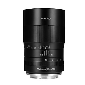 olcso Mobiltelefon kamera-olympus kamera lencse 7artisans 60mmf2.8m43-bforcamera