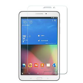 זול Galaxy Tab מגני מסך-גבוה בהיר מבריק מגן מסך סרט עבור Samsung Galaxy Tab 4 8.0 t330 t331 sm-t330 Tablet
