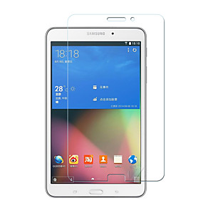 Недорогие Galaxy Tab Защитные пленки-Прозрачная глянцевая защитная пленка для планшета Samsung Galaxy Tab 4 8.0 T330 T331 Sm-T330