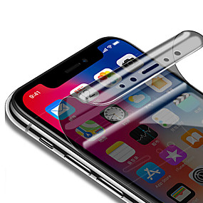 Недорогие Чехлы и кейсы для Galaxy Note-3d полное покрытие мягкой гидрогелевой мембраны уединение экрана защитная пленка для Samsung Galaxy Note 8 Note9 мягкий Quility