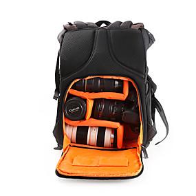 olcso Laptop kütyük-Hátizsák Fényképezőgép táskák Vízálló Poliészter