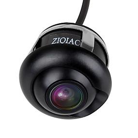 Недорогие Автоэлектроника-ziqiao full hd 360-градусный автомобильный вид сзади вид спереди боковая камера заднего вида