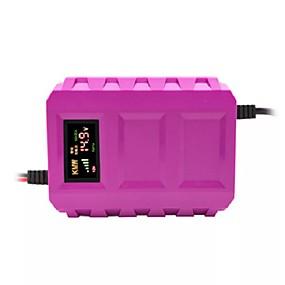 Недорогие Автомобильные зарядные устройства-LITBest Автомобиль Автомобильное зарядное устройство 0 USB-порт для 12 V