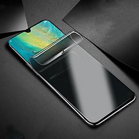 tanie Folie ochronne do Samsunga-3d pełna pokrywa miękka membrana hydrożelowy ekran prywatności protector film dla samsung galaxy s10 s10lite s10 plus miękkie quili pro dla s8 s8 s9 s9