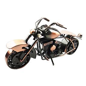 olcso Szabadidő hobbi-Játékautók Motorbicikli Különleges tervezésű Vas Összes