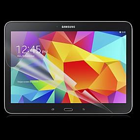 זול Galaxy Tab מגני מסך-מסך בהיר מבריק מגן הסרט עבור הכרטיסייה Samsung Galaxy 4 10.1 t530 t535 sm-t530 Tablet