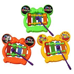 olcso Klasszikus játékok-Csörgődob Uniszex Gyerekek Baba Játékok Ajándék 1 pcs