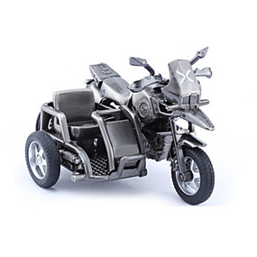 povoljno Igračke i razonoda-Igračke auti Igračka na navijanje Motocikl Moto Metalic Željezo 1 pcs Dječji Igračke za kućne ljubimce Poklon
