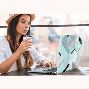 """povoljno MacBook Pro 13"""" maske-školjka za tvrdi poklopac za macbook pro air retina telefonska futrola 11/12/13/15 (a1278-a1989) mramorni pvc"""
