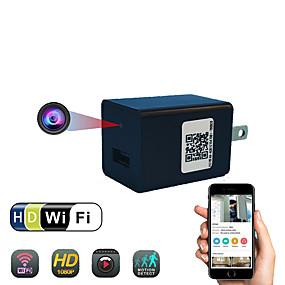 رخيصةأون CCTV Cameras-pel_079ydffu hd 1080 وعاء cmos كاميرا لاسلكية صغيرة الجدار wifi usb شاحن ac محول الطاقة محول مربع الفيديو الرئيسية الأمن كاميرا