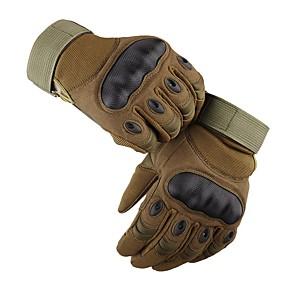 voordelige Motorhandschoenen-touchscreen vingerhandschoenen buiten vinger antislip slijtvaste motorhandschoenen voor buiten