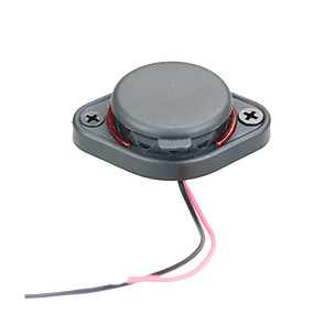 Недорогие Автомобильные зарядные устройства-5v 3.1a новый дизайн пылезащитный и водонепроницаемый двойной USB-порт автомобильное зарядное устройство слайд крышка черная панель