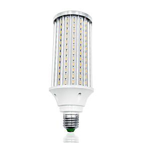povoljno LED klipaste žarulje-loende 80w led kukuruzne svjetiljke 8000 lm e27 t 216 led perle smd 5730 topla bijela bijela 85-265 v