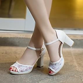 povoljno Dječje cipele-Djevojčice Obuća za male djeveruše PVC Sandale Velika djeca (7 godina +) Obala / Plava / Pink Ljeto