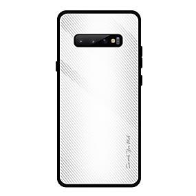 preiswerte Galaxy Note 8 Hüllen / Cover-Hülle Für Samsung Galaxy Note 9 / Note 8 / Samsung Note 10 Spiegel Rückseite Anwendung Gehärtetes Glas