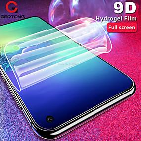 Недорогие Чехлы и кейсы для Galaxy S-9d полная обложка мягкая гидрогелевая пленка для samsung galaxy note 8 9 s8 s9 plus защитная пленка для samsung s10 s10e s10 plus не стекло