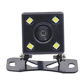 Недорогие Автоэлектроника-автомобиль переднего вида камера заднего вида ночного видения дайвинг задний ход парковка широкоугольный видеокамера