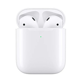 billige PC- og tablettilbehør-LITBest i1000 TWS True Wireless Hovedtelefon Trådløs Bluetooth 5.0 Stereo Med Mikrofon Med volumenkontrol Med opladningsboks IPX5 EARBUD