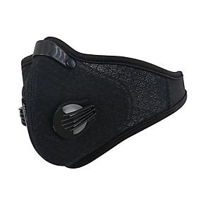 povoljno Elektronika za osobnu njegu-Maska za lice Odrasli / Tinejdžer Uniseks Motocikl Kaciga Anti-Τριβή / Anti-prašine / Anti-Wear