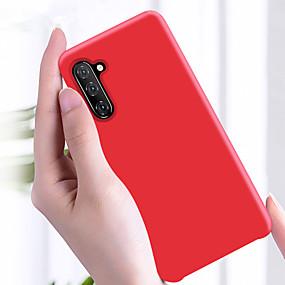 Недорогие Чехлы и кейсы для Galaxy Note 8-оригинальный жидкий силиконовый мягкий тпу чехол для телефона для samsung galaxy note 10 плюс примечание 10 примечание 9 примечание 8 чехол противоударный