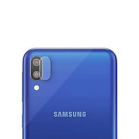 olcso Other Sorozat Samsung képernyővédők-tok a samsung galaxishoz M10 / M20 szkinston 3d teljes karcolásálló ujjlenyomat-ellenállású, nagy rugalmasságú nanotechnológia után a kamera lencséje edzett üveg képernyővédő védőfólia