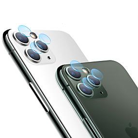 voordelige iPhone 11 Pro Max Screenprotectors-gehard glas op voor iPhone 11 pro max glazen camera lens screen protector voor iphone 11 2019 beschermende glasfilm