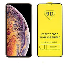 voordelige iPhone 11 Pro screenprotectors-9d 9h gehard glas voor iPhone 11 pro max xs max xr x 6 6s 7 8 plus schermbeschermer voor iphone 11 pro glass