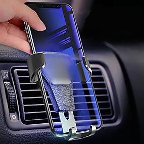 olcso járműre szerelhető-univerzális gravitációs támogatású autós telefon-tartó
