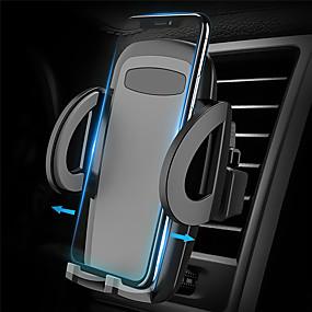 Недорогие для монтировки на транспортное средство-электроника универсальный смартфон автомобильный вентиляционный держатель