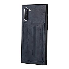 Недорогие Чехлы и кейсы для Galaxy Note 8-чехол для яблока iphone xs / iphone xr / iphone xs max imd / ультратонкий / рисунок задняя крышка мультфильм тпу