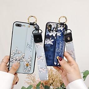 Недорогие Чехлы и кейсы для Huawei Honor-Huawei P30 Pro чехол для мобильного телефона P20 новый белый браслет магнолии mate20x мягкая оболочка со шнуром славы 20 все включено индивидуальный кронштейн против падения