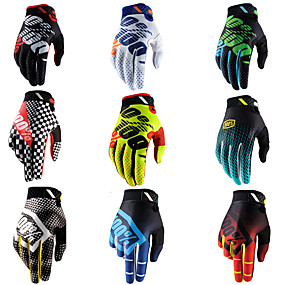 cheap Motorcycle Gloves-Men Women Cycling Gloves Winter Cold Weather Warm Sports Motorcycle Gloves Thermal Anti-Slip Full-Finger Riding Skiing Workout Gloves