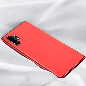 Недорогие Чехлы и кейсы для Galaxy Note 8-Кейс для Назначение SSamsung Galaxy Note 9 / Note 8 / Galaxy Note 10 Флип Чехол Плитка Кожа PU
