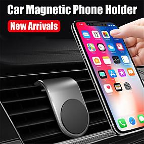 رخيصةأون حامل سيارة-حامل الهاتف المغناطيسي سيارة قوس حامل الدعم لفون هواوي هواوي xiaomi ون بلس الهاتف المحمول