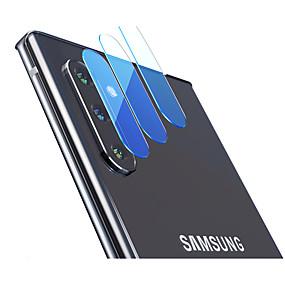 Недорогие Чехлы и кейсы для Galaxy Note-закаленное стекло для samsung galaxy note 10 plus стеклянная защитная пленка для камеры samsung note 10 примечание 10 plus note10 пленка