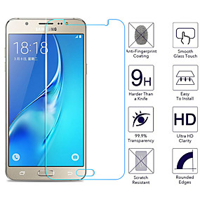 Недорогие Чехлы и кейсы для Galaxy S-samsung hd прозрачная защитная пленка для s10plus s9plus s9 hd (hd) s8 s7edge протектор экрана 2шт закаленное стекло