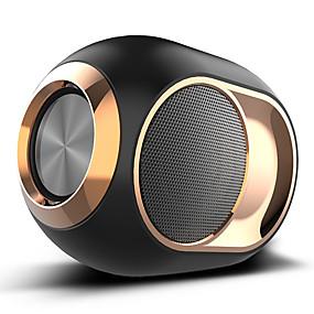 olcso Hangszórók-új bluetooth hangszóró, nehéz basszus nélküli vezeték nélküli tws sorozat, beszúrja a kártya hangját
