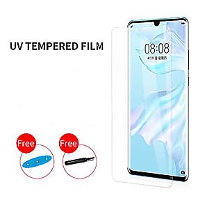 Недорогие Чехлы и кейсы для Galaxy S-3d уф нано жидкий экран протектор для huawei p30 pro закаленное стекло полный клей экран huawei p30pro высокое качество полный край