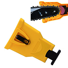 cheap New Arrivals-Woodworking Sharp Chainsaw Teeth Sharpener Sharpening Fast Grinding Chain Tool
