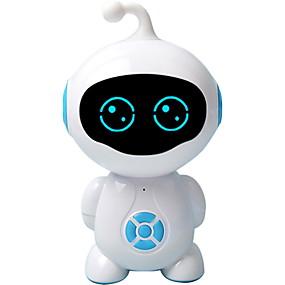 olcso Játékok & hobbi-Játékrobotok Ajándék Ai Nevelési Puha műanyag 1 pcs Gyermek Iskola előtti Összes Játékok Ajándék