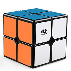 رخيصةأون إكسسوارات الألعاب & الهوايات-1 PCS المكعب السحري الذكاء مكعب QIYI Sudoku Cube سودوكو، مكعب 2*2*2 السلس مكعب سرعة مكعبات سحرية لغز مكعب مكتب مكتب اللعب أطفال للبالغين ألعاب الجميع هدية