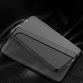 preiswerte Displayschutzfolien für iPhone 11 Pro-AppleScreen ProtectoriPhone 11 Ultra dünn Vorderer Bildschirmschutz 1 Stück Hartglas