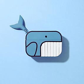 povoljno Nova kolekcija-Futrola za airpods pro otporna na udarce / prašinu / lijepa futrola za slušalice soft