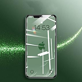 preiswerte Displayschutzfolien für iPhone 11 Pro-applescreen protectoriphone 11 pro high definition (hd) kamera objektivschutz 1 stück gehärtetes glas