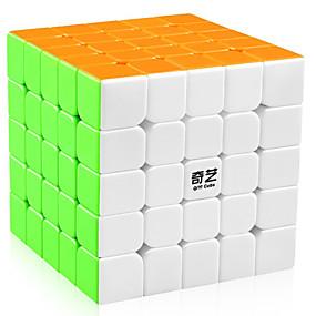 olcso Játékok & hobbi-1 db Magic Cube IQ Cube QIYI Sudoku Cube Sudoku Cube 5*5*5 Sima Speed Cube Rubik-kocka Puzzle Cube Office Desk Toys Gyerekek Felnőttek Játékok Összes Ajándék