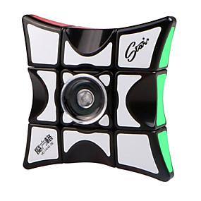 olcso Játékok & hobbi-1 db Magic Cube IQ Cube QIYI Sudoku Cube Sudoku Cube 1*3*3 Sima Speed Cube Rubik-kocka Puzzle Cube Office Desk Toys Kreatív Fidget Hand Spinner Gyerekek Felnőttek Játékok Összes Ajándék