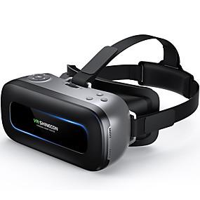 olcso VR Glasses-shinecon ai01 integrált virtuális valóság fejhallgató intelligens szemüveg