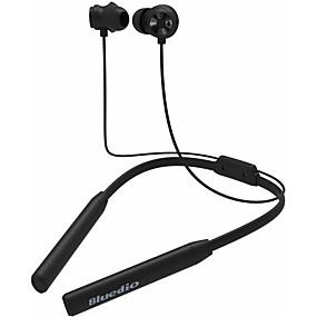 olcso Sport fülhallgatók-bluedio kn2 sport bluetooth fülhallgató aktív zajszűrő telefonok vezeték nélküli fejhallgatója&erősítő Bluetooth fejhallgató