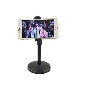 Недорогие прикроватный-подставка для мобильного телефона подставка для мобильного телефона планшет универсальный настольный держатель настольный держатель телефона аксессуары