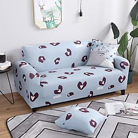 olcso Lakástextil-kanapéfedő színes nyomtatott nyomtatott poliészter takarók